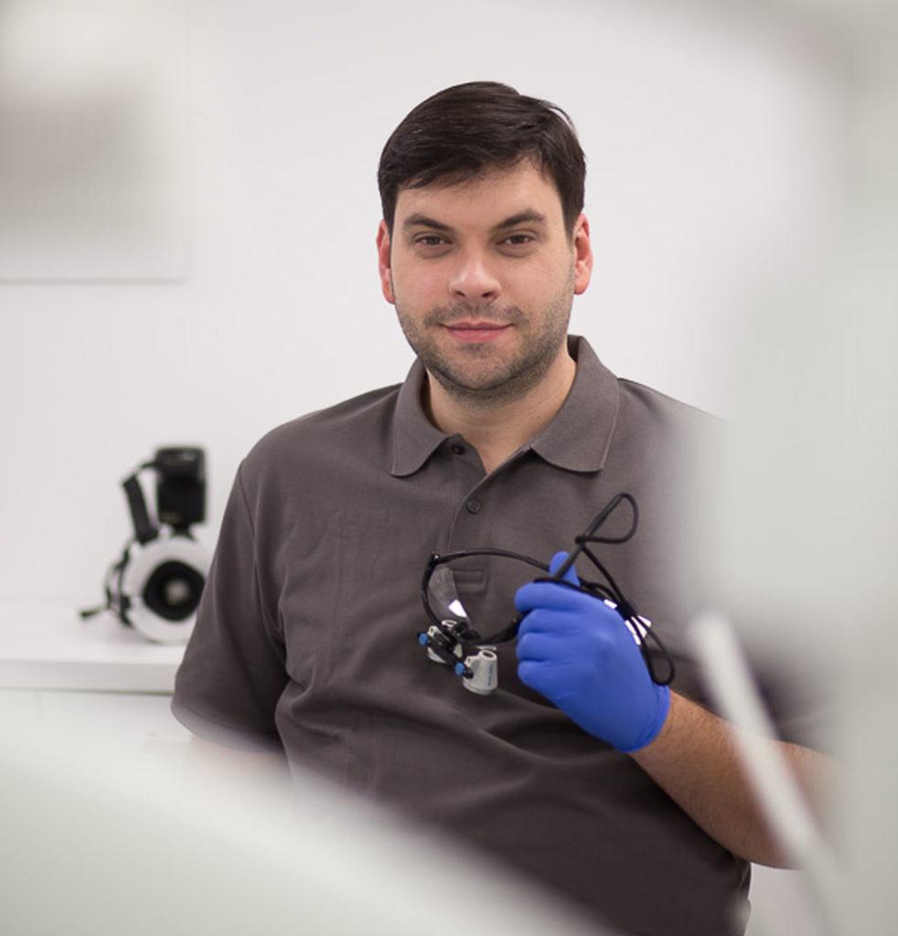 dentysta stomatolog Wolsztyn