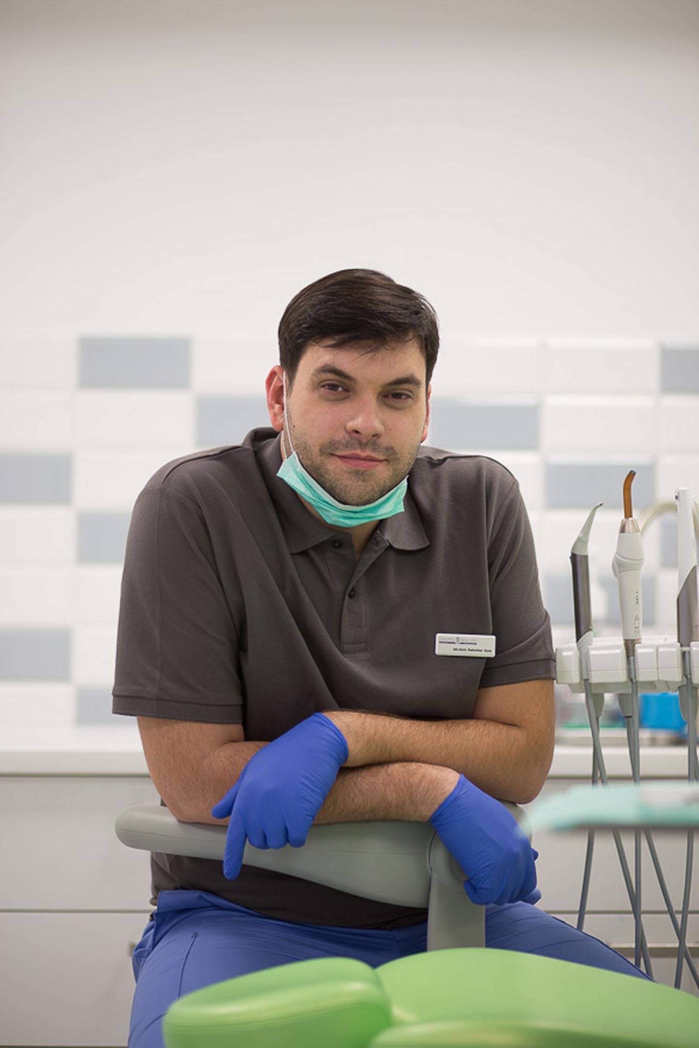 Gabinety stomatologiczne R Dent