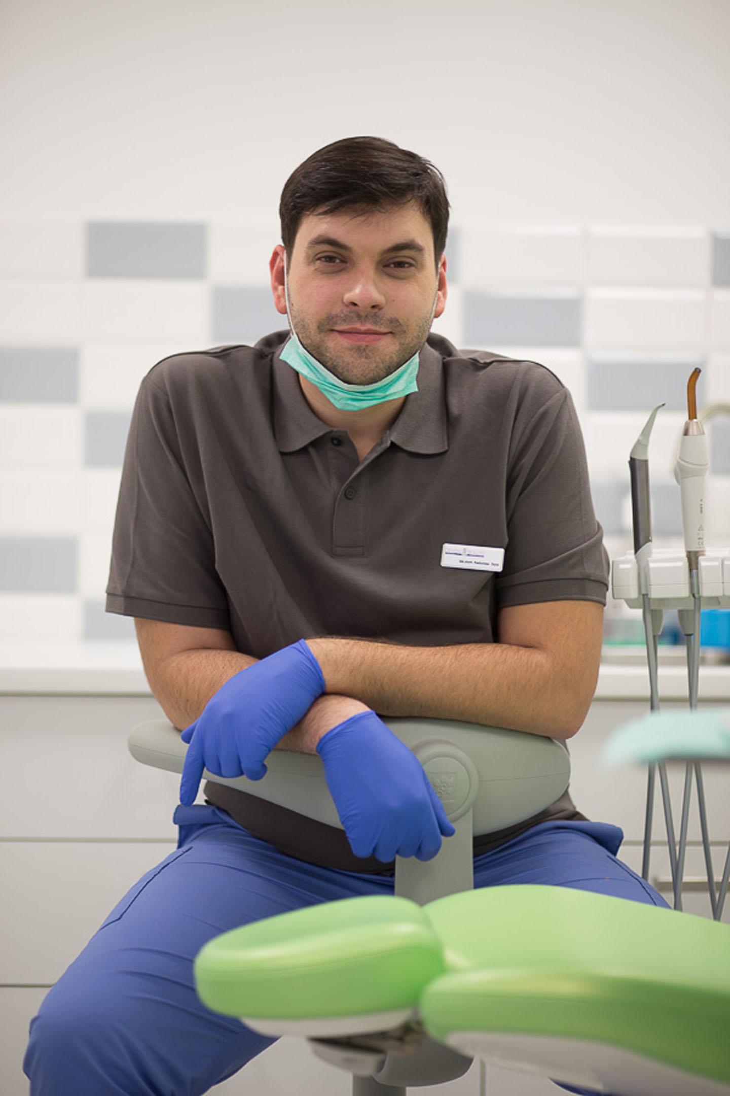 Kompleksowe leczenie stomatologiczne Poznań / Wolsztyn