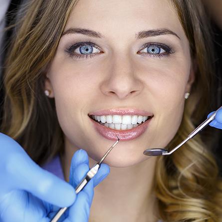leczenie okluzji R Dent